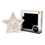 Heidi Swapp - Marquee Love Collection - Marquee Kit - Paper - Star