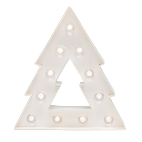 Heidi Swapp - Marquee Love Collection - Christmas - Marquee Kit - Paper - Tree