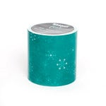 Heidi Swapp - Marquee Love Collection - Christmas - Glitter Tape - Snowflake - 2 Inches Wide