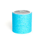 Heidi Swapp - Marquee Love Collection - Christmas - Glitter Tape - Light Blue - 2 Inches Wide