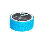 Heidi Swapp - Marquee Love Collection - Christmas - Glitter Tape - Light Blue - 0.875 Inches Wide
