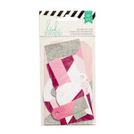 Heidi Swapp - Dipped Tags - Pink