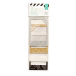 Heidi Swapp - 1.8 x 2.5 Photo Frames - Metallic