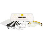 Heidi Swapp - MINC Collection - Complete Project Starter Kit - 6 Inch Mini Foil Applicator
