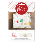 Heidi Swapp - MINC Collection - Christmas - Cards