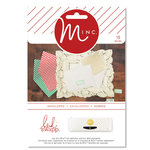 Heidi Swapp - MINC Collection - Christmas - Envelopes