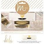 Heidi Swapp - MINC Collection - Christmas - 6 x 6 - Foil Transfer Folder