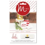 Heidi Swapp - MINC Collection - Christmas - Mini Gift Cards