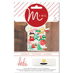 Heidi Swapp - MINC Collection - Christmas - Ephemera