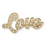 Heidi Swapp - Marquee Love Collection - Marquee Kit - Plastic - Love