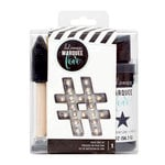 Heidi Swapp - Marquee Love Collection - Distress Paint Kit - Zinc