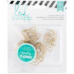 Heidi Swapp - Memory Planner - Diamond Paper Clips