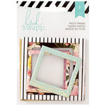 Heidi Swapp - Memory Planner - Photo Frames