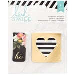 Heidi Swapp - Memory Planner - Bookmark Magnets
