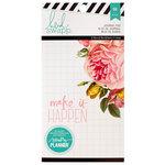 Heidi Swapp - Memory Planner - Personal Planner - Journal Paper Pad