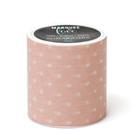 Heidi Swapp - Marquee Love Collection - Washi Tape - Pink Polka Dot - 2 Inches Wide