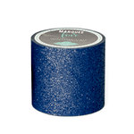 Heidi Swapp - Marquee Love Collection - Washi Tape - Glitter Navy - 2 Inches Wide