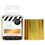 Heidi Swapp - LightBox Collection - Tape - Gold Foil - 2 Inches