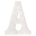 Heidi Swapp - Marquee Love Collection - Marquee Kit - 10 Inches - A