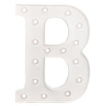 Heidi Swapp - Marquee Love Collection - Marquee Kit - 10 Inches - B