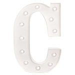 Heidi Swapp - Marquee Love Collection - Marquee Kit - 10 Inches - C