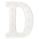 Heidi Swapp - Marquee Love Collection - Marquee Kit - 10 Inches - D