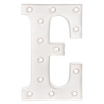 Heidi Swapp - Marquee Love Collection - Marquee Kit - 10 Inches - E