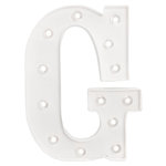 Heidi Swapp - Marquee Love Collection - Marquee Kit - 10 Inches - G