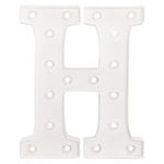 Heidi Swapp - Marquee Love Collection - Marquee Kit - 10 Inches - H