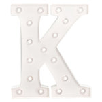 Heidi Swapp - Marquee Love Collection - Marquee Kit - 10 Inches - K