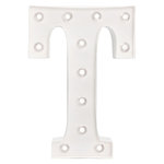 Heidi Swapp - Marquee Love Collection - Marquee Kit - 10 Inches - T