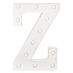 Heidi Swapp - Marquee Love Collection - Marquee Kit - 10 Inches - Z