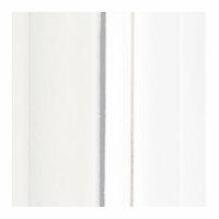Heidi Swapp - MINC Collection - Reactive Foil - White