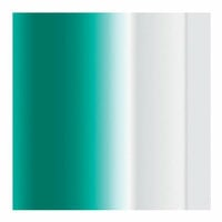 Heidi Swapp - MINC Collection - Reactive Foil - Ombre - Teal and Silver