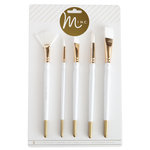 Heidi Swapp - MINC Collection - Paint Brushes