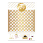 Heidi Swapp - MINC Collection - Stencil - Square