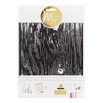 Heidi Swapp - MINC Collection - Art Screen - Wood