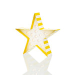 Heidi Swapp - Marquee Love Collection - Marquee Kit - 8 Inches - Star