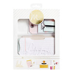 Heidi Swapp - MINC Collection - Variety Pack - Gratitude