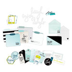 Heidi Swapp - MINC Collection - Variety Pack - Enjoy Life