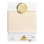 Heidi Swapp - MINC Collection - Journal - Inserts - Tabs