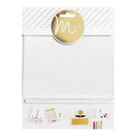 Heidi Swapp - MINC Collection - Journal - Inserts - Pages