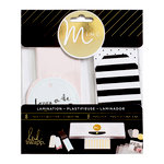 Heidi Swapp - MINC Collection - Lamination - Tags - Color