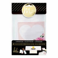 Heidi Swapp - MINC Collection - Lamination - Photo Pouches