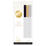 Heidi Swapp - MINC Collection - Lamination - Wet Erase Markers - 3 Pack
