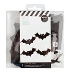 Heidi Swapp - Marquee Love Collection - Garland - Bat