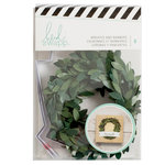 Heidi Swapp - Embellishment Kit - Wreath