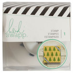 Heidi Swapp - Foam Stamps - Tree