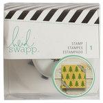 Heidi Swapp - Foam Stamps - Tree