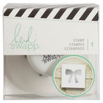 Heidi Swapp - Foam Stamps - Bow